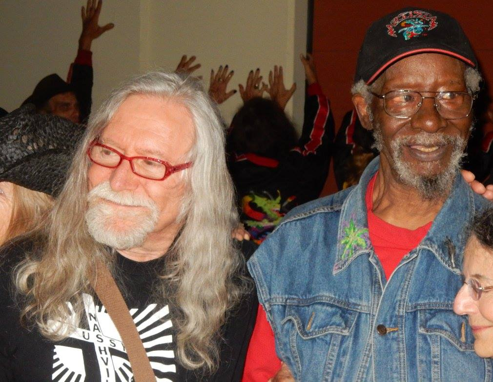 Norman Greenbaum and Chambers Brothers